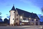 Отель Auberge de la Tour