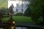 Мини-отель Chambres d'hôtes Le Buis