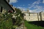 Мини-отель Château de Veuil