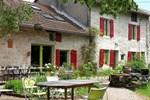 Гостевой дом Les Basses Portes