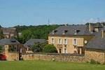 Отель Les Charmes de Carlucet - Chambres d'Hôtes