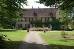 Мини-отель Manoir de la Brossette
