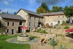 Гостевой дом Moulin de Montabonnel