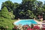 Мини-отель Chambres d'Hôtes La Ferme de Monseignon