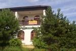 Гостевой дом Studánka