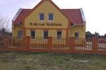 Отель Ponty-Lak Vendégház