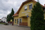 Гостевой дом Hóvirág Panzió