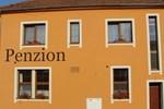 Гостевой дом Penzion Vintrovna