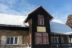 Отель Krakonošova chalupa