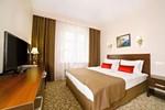 Гостиница Villa Marina Hotel