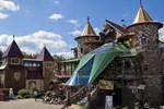 Гостиница Замок Снов