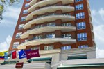 Отель Mercure Hotel Guatemala Casa Veranda
