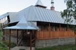Гостиница База отдыха Кругобайкальская