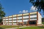 Гостиница Парк-Отель Прибрежный Ярбург