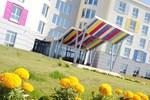 Гостиница Берега
