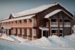 Гостиница Финноугория