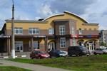 Гостиница Сотканный Ветром