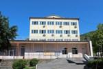 Гостиница Санаторий Аврора