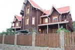 Гостевой дом Хобза Хутор