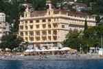 Отель Hotel Palace Bellevue Opatija