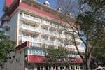 Гостиница Лиана