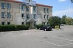 Отель Première Classe Lyon Genay-Massieux