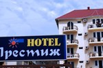 Гостиница Престиж на Лазарева