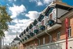 Гостиница Бронзовый Кабан