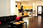 Апартаменты Ufakv Apartments