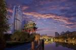 Отель Shangri-La Chengdu
