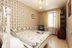 Апартаменты Apartlux 2-ой Красногвардейский проезд