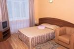 Гостиница ДОСААФ на Волоколамском Шоссе