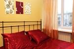 Апартаменты ApartLux на Первомайской