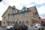 Апартаменты Апарт-Отель На Березовой