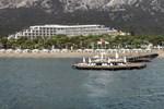 Отель Rixos Hotel Beldibi