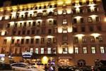 Хостел Hello Moscow
