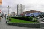 Апартаменты Moscow4Rent Смоленская