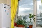 Апартаменты Moscow4Rent на Белорусской