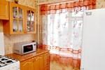 Апартаменты На Фомичевой