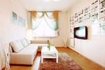 Апартаменты Apartlux Каретный Ряд