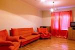 Апартаменты Хоум на Кутузовском