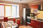 Апартаменты Хоум на Терешкова