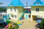 Гостиница Индиго