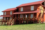 Гостиница Курорт Два Бегемота