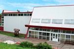 Гостиница Heliopark Lesnoy