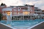 Отель Belvedere Gerakas Lux. Suites