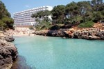 Отель Marina Corfu