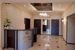 Гостиница Кувака