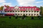 Гостиница Санаторий Салынь