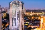 Отель Blue Tree Premium Morumbi
